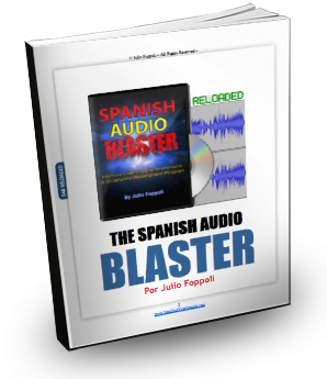 The Spanish Audio Blaster ~ RELOADED ~
